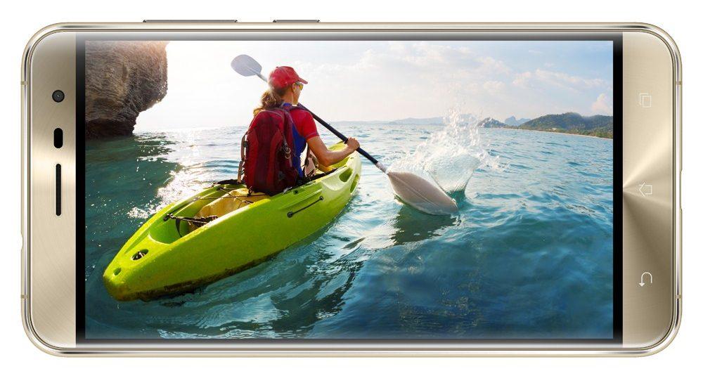 Zenfone 3 FV OS