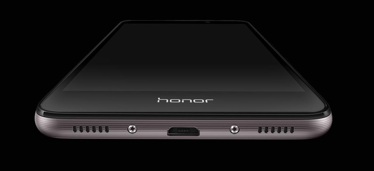 Honor 5C XYZ