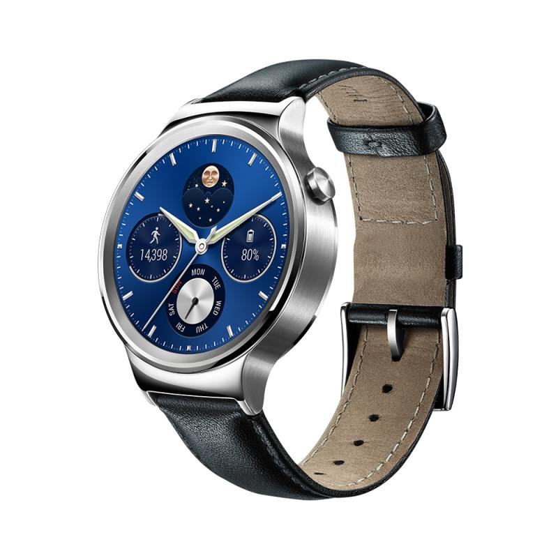 Huawei Watch Adobe