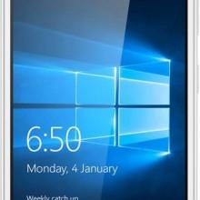 Lumia 650 fv