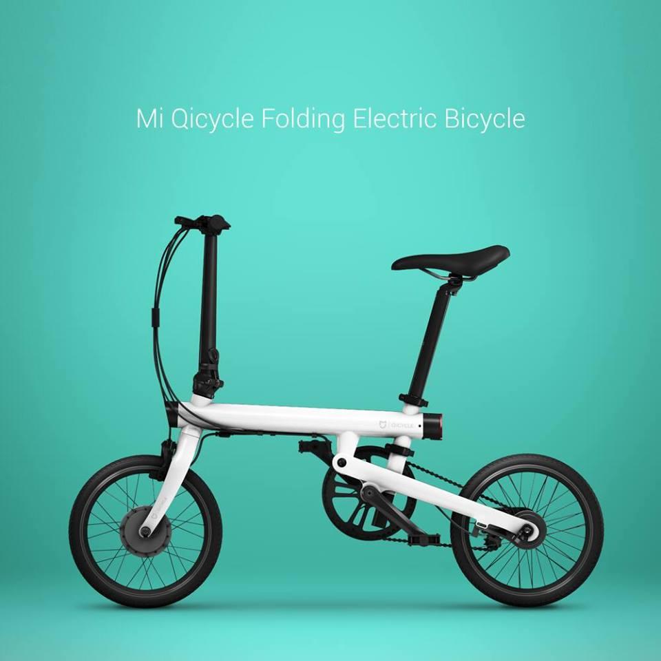 Qicycle 9