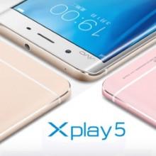 Xplay 5