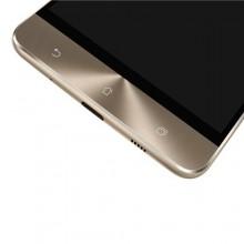 Zenfone 3 Deluxe Bottom Views OS
