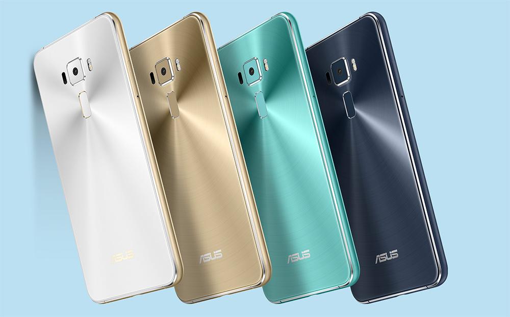 Zenfone 3 Release
