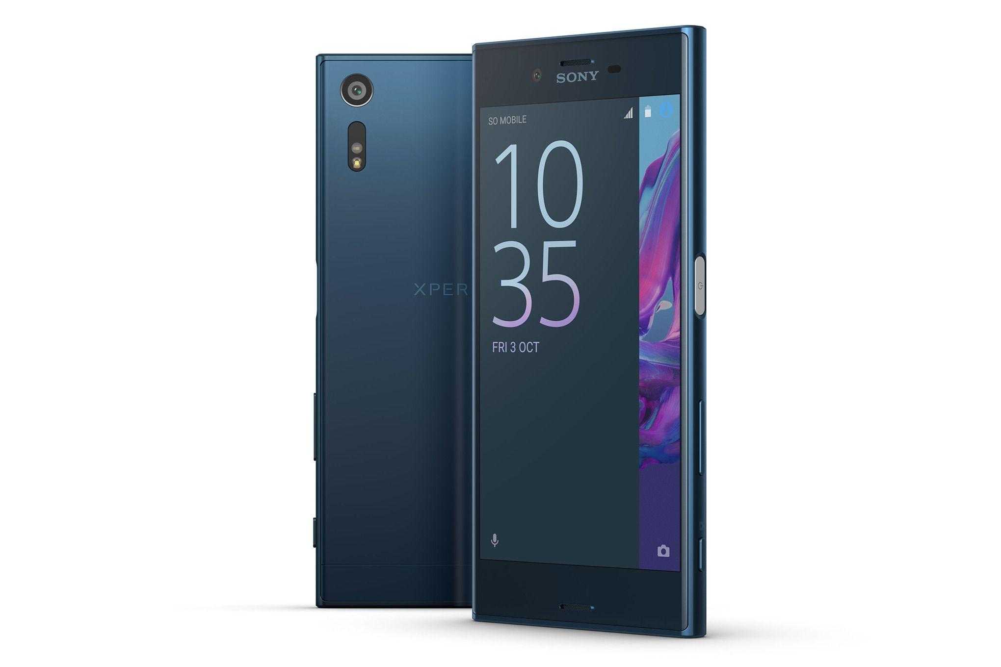 Sony XZ 1