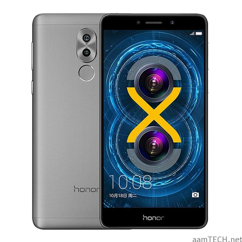 Honor 6X FV