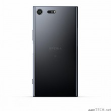 XZ Premium Black