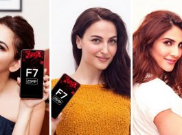 Oppo F7 Price and Specifications In India