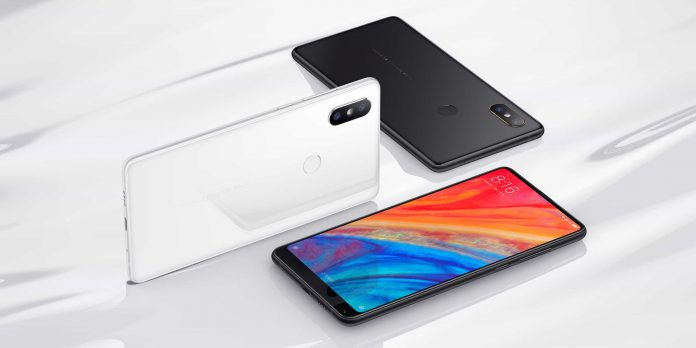 Xiaomi Mi Mix 2s Specifications and Price in India (2)