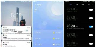MIUI 10 Leaked Screenshots (3)