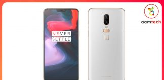 OnePlus 6 Price in India SEo
