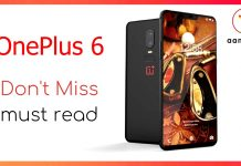 OnePlus 6 Release Date In India – What do we know so far