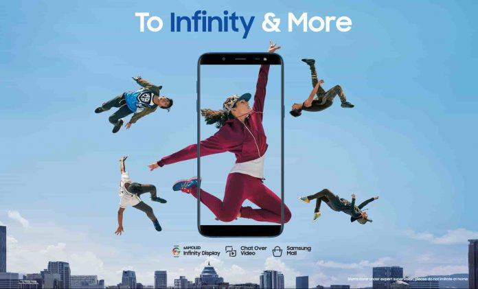Samsung Galaxy J8 Price and Specifications in India