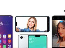 Smartphones Released This Week