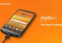 Moto E5 Plus Price and Specifications in India