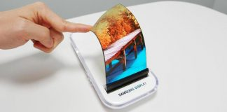 Samsung Flexible Display Smartphone Release Date Buy Date in India
