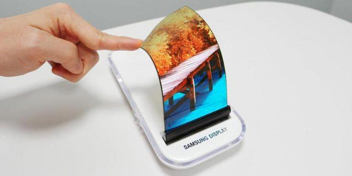 Samsung Flexible Display Smartphone Release Date Buy Date in India