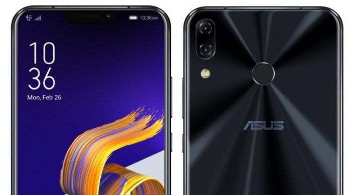 Zenfone 5Z Price and Release Date India