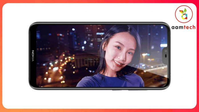 Nokia 6.1 Plus Live Event Specifications And Price in India