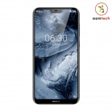 Nokia 6.1 Plus Price and Specifications in India