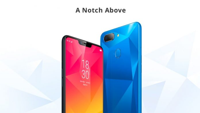RealMe 2 Price Specifications and Release Date India