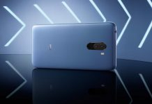 Xiaomi Pocophone F1 Price and Specifications in India 1