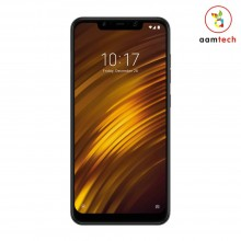 Xiaomi Pocophone F1 Price and Specifications in India APS