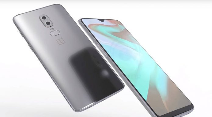 OnePlus 6T Price Specifications and Release Date in India Via Concept Creator
