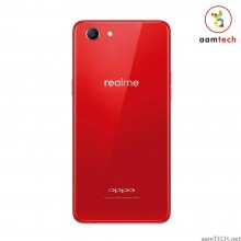 Realme 1 Price and Specifications in India APS 1