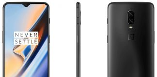 OnePlus 6T Launch Event Live Stream in India, Know OnePlus 6T Price and Speifications