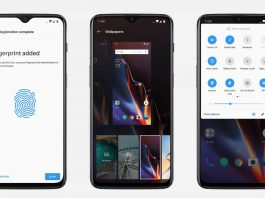 OnePlus 6T Launched in India, Know Price, Specifications and Launch Offers on OnePlus 6T