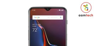 OnePlus 6T Price and Specifcations in India FV 1