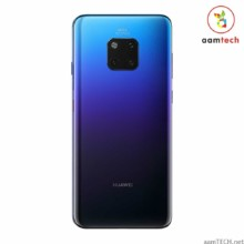 Huawei Mate 20 Pro Price and Specifications in India 2