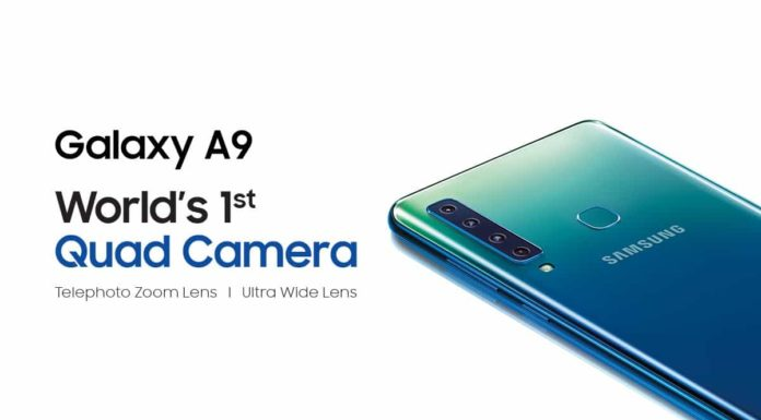 Know How To Watch Samsung Galaxy A9 Launch Event Live Stream in India