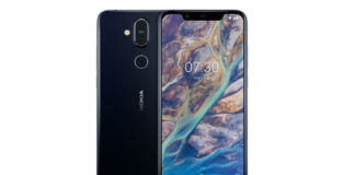 Nokia 8.1 Expected Price, Launch Date and Specifications NEW