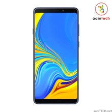 Samsung Galaxy A9 2018 Specifications and Price in India 1