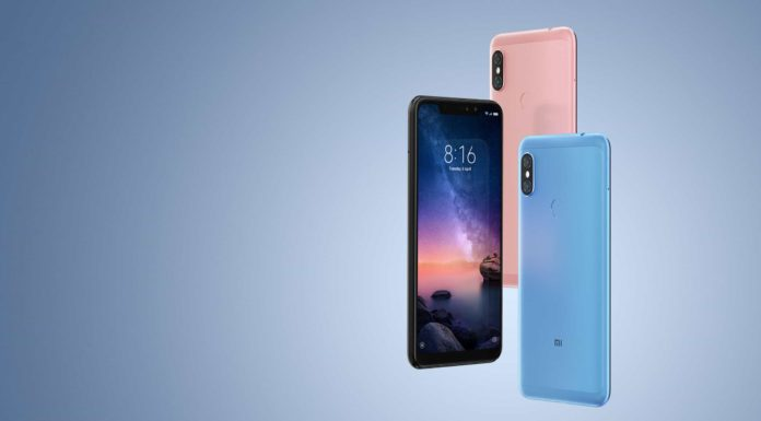 Xiaomi Note 6 Pro Releasing Today Watch Redmi Note 6 Pro India Launch Event Live Stream