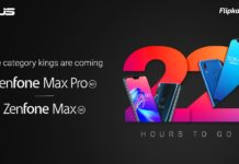 Asus Zenfone Max Pro M2 and Max M2 Launching Today, Watch Live Stream Here !