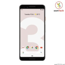 Google Pixel 3 Price and Specifications in India 1