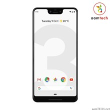 Google Pixel 3 XL Price and Specifications in India 1