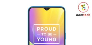 Realme U1 Price and Specifications in India 1