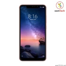 Redmi Note 6 Pro Price and Specifications in India 1