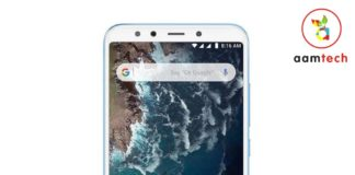Xiaomi Mi A2 Price and Specifications in India 1