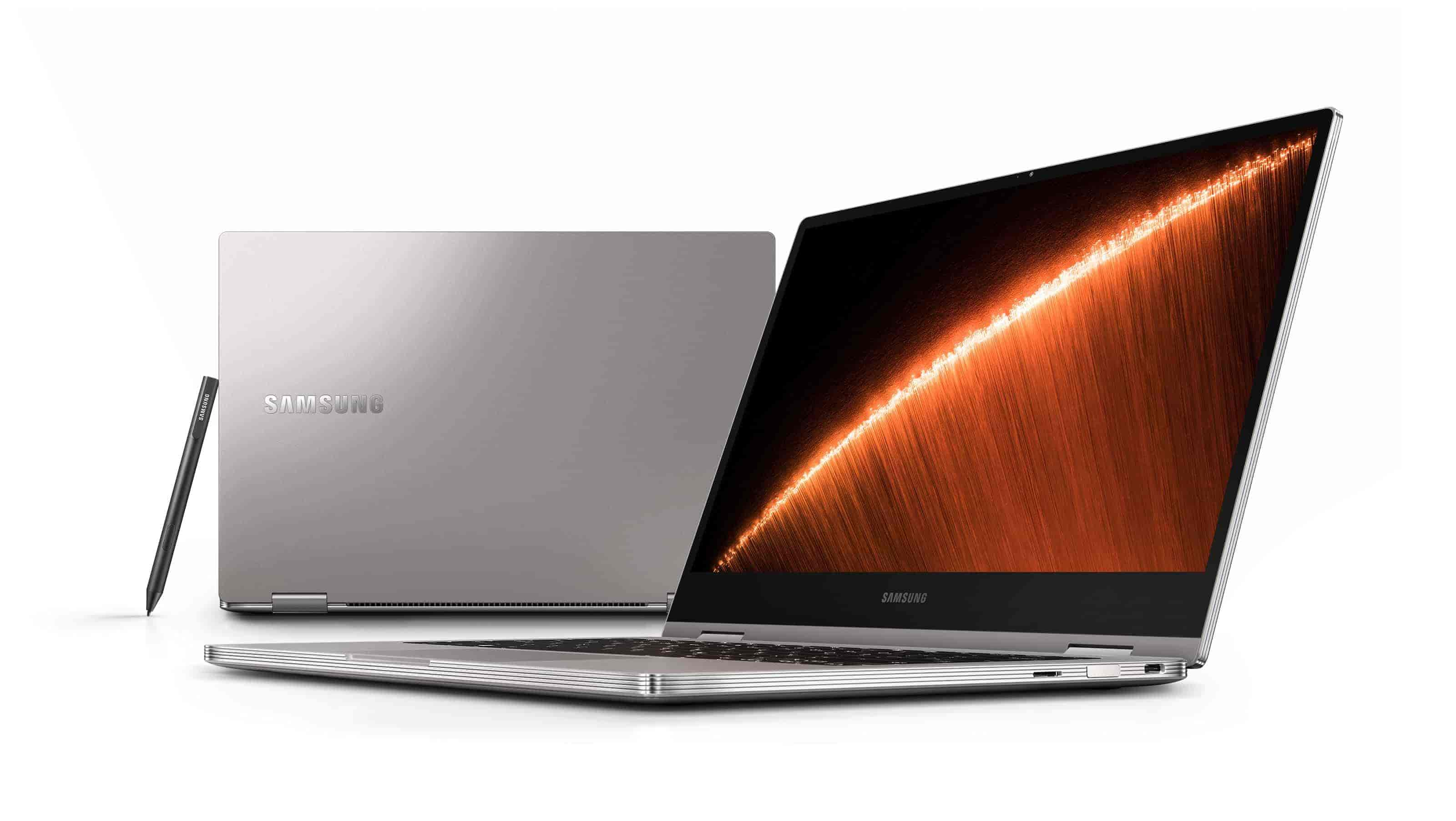 CES 2019 Innovation That Will Amaze You Samsung Notebook 9 Pro