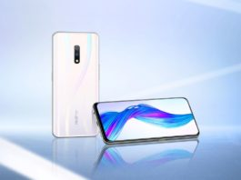 Realme X and Realme X lite Powered by Snapdragon 710 SoC