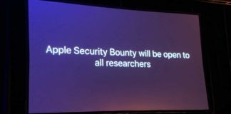 $ 1 Million 'Bounty' price for those who can identify security flaw in iPhone Apple's Open challenge to Cybersecurity Experts