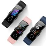Honor Band 5 with AMOLED Display Launched In India: Available for Sale on Flipkart