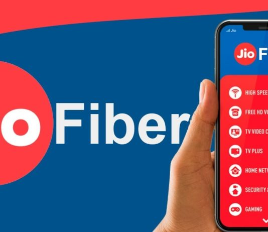 Jio Fiber Plans Launched Welcome Offer, 4K TV And More