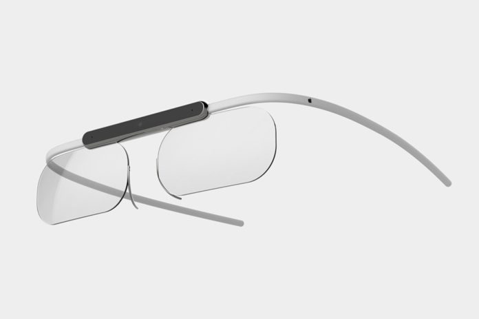 Apple's AR glasses Might come in Early 2021 Apple AR Glasses Design
