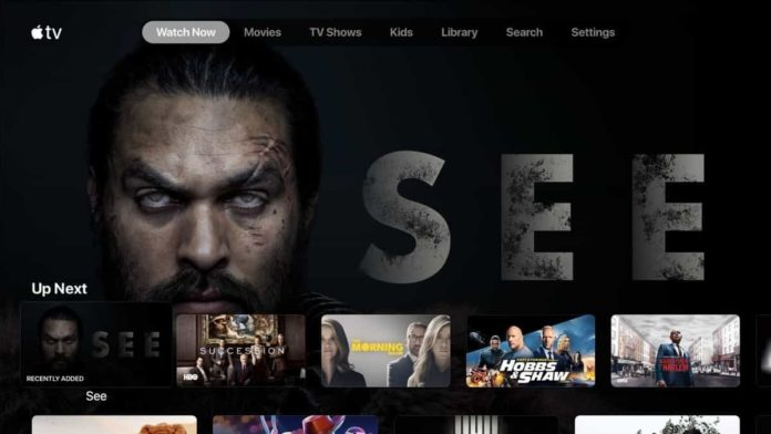 Apple eyeing on Older TV shows to compete with its rivals Prime and Netflix 2